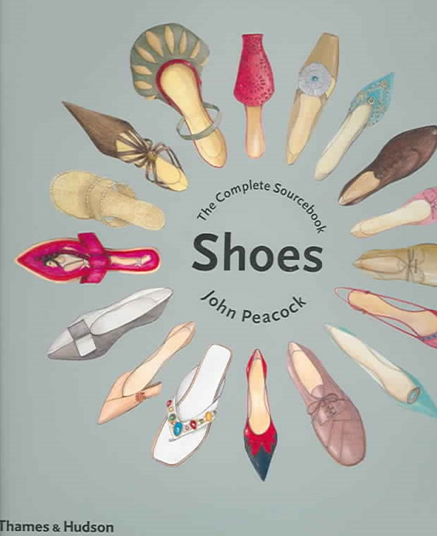 Shoes: Complete Sourcebook