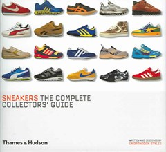 Sneakers: The Complete Collector