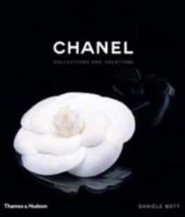 Chanel by Danièle Bott, Danièle Bott (9780500513606) - HardCover - Art & Architecture Fashion & Make-Up