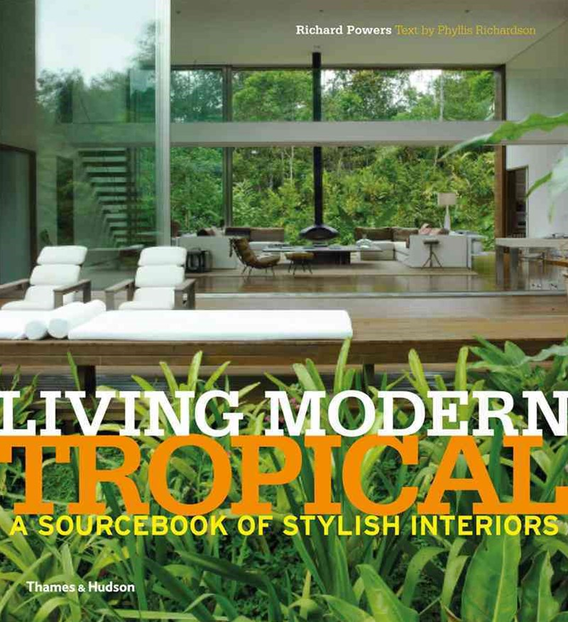 Living Modern: Tropical