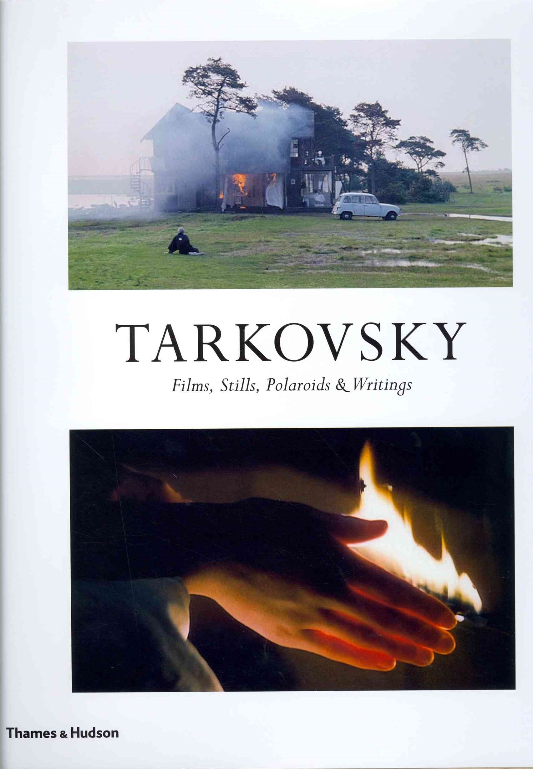 Tarkovsky:Films, Stills, Polaroids and Writings