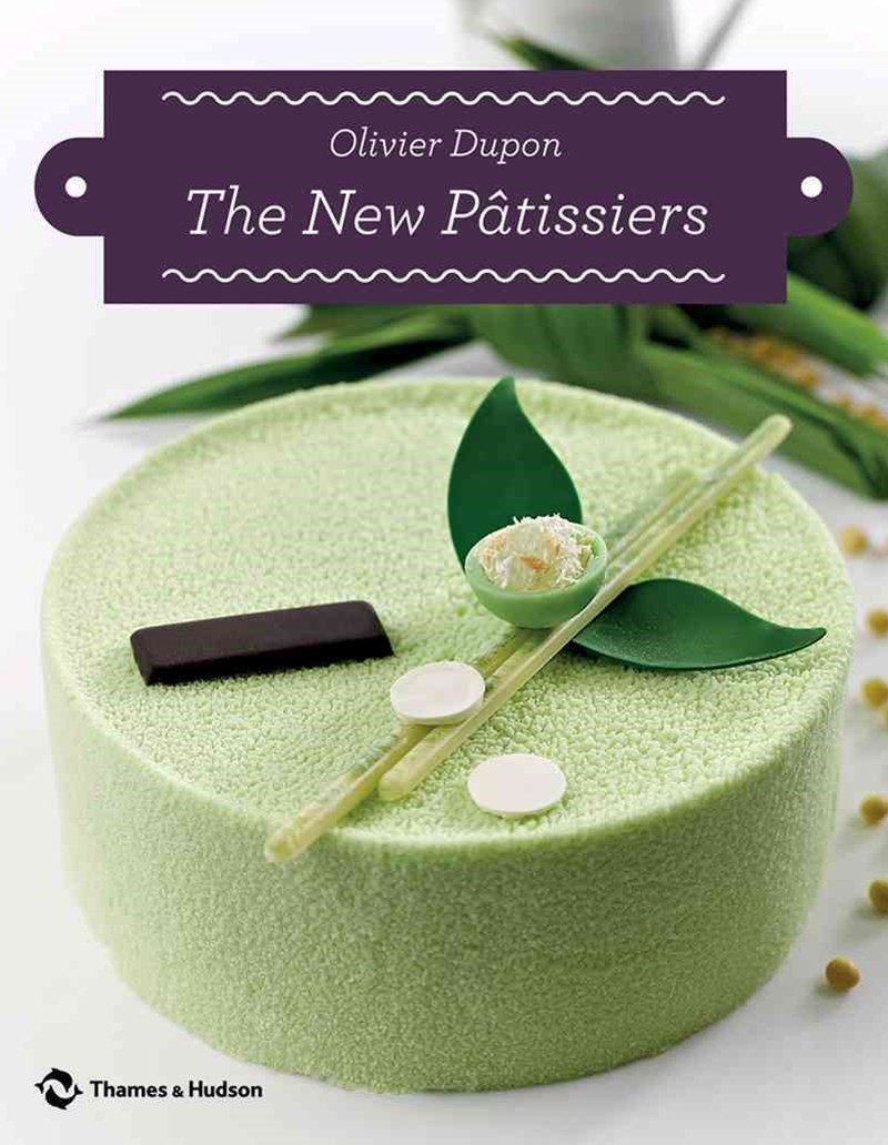 New Patissiers