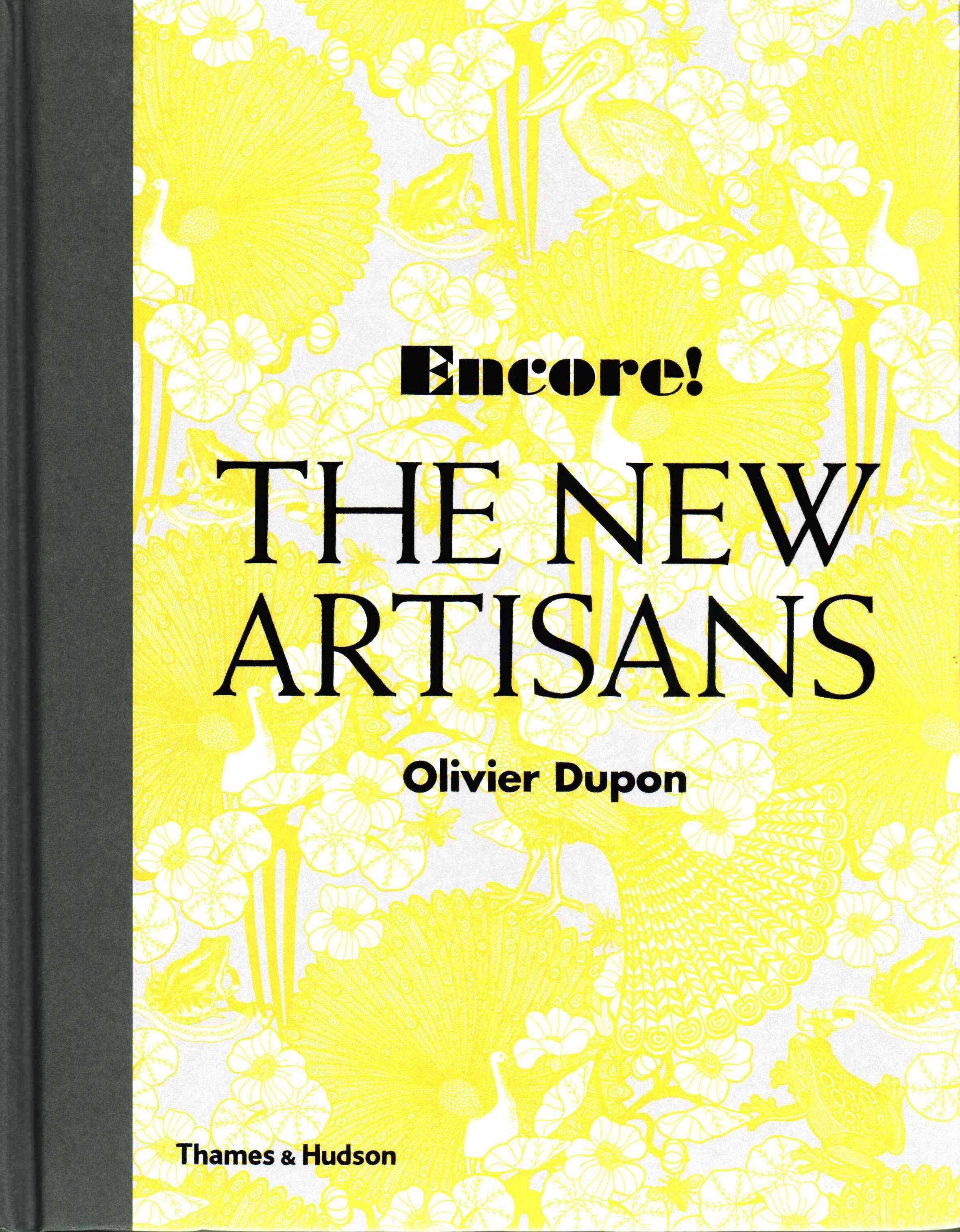 Encore!: The New Artisans