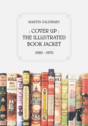 Illustrated Dust Jacket