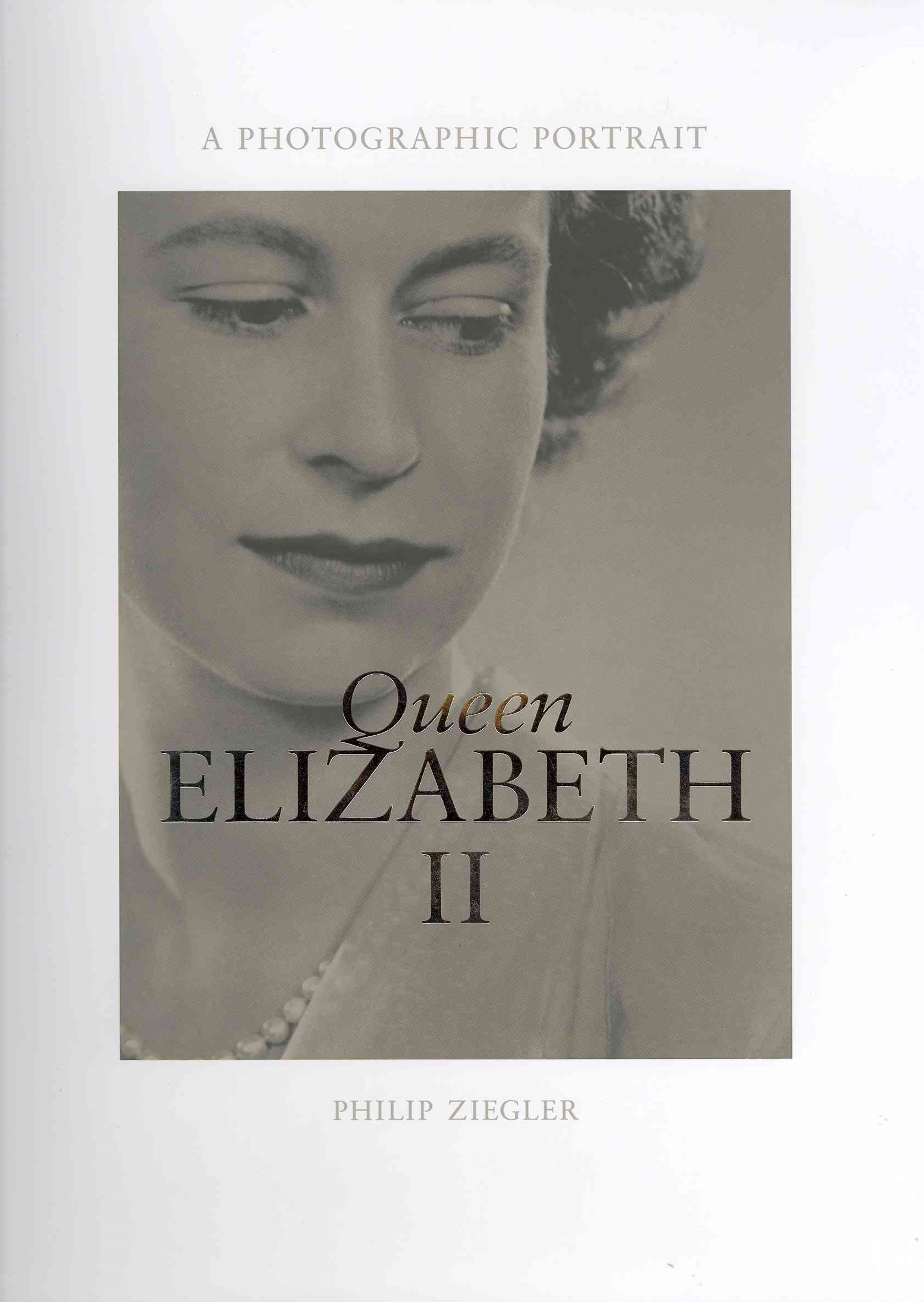 Queen Elizabeth II: A Photographic Portrait