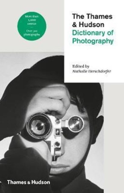 Thames & Hudson Dictionary of Photography