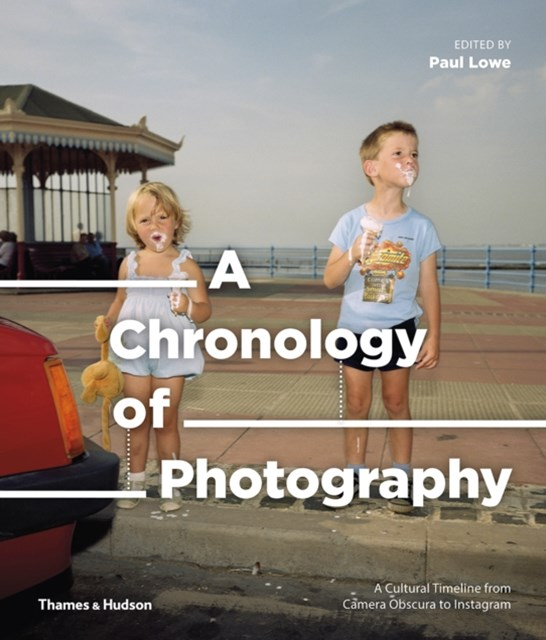 Chronology of Photography