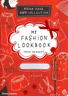 My Fashion Look Book