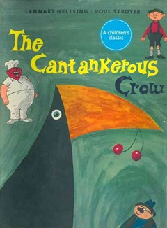 Cantankerous Crow