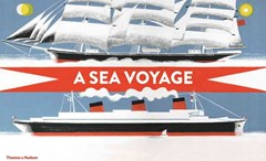 Sea Voyage: A Pop-up Story About All Sorts of Boats