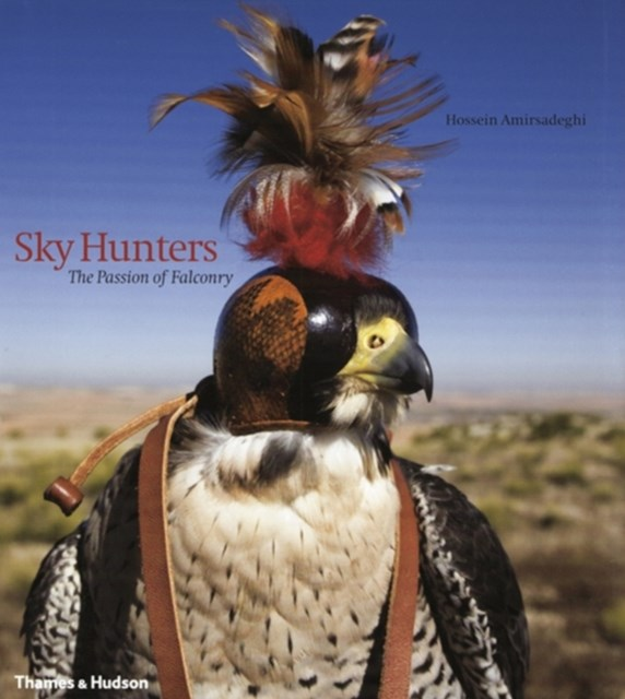 Sky Hunters: Passion of Falconry