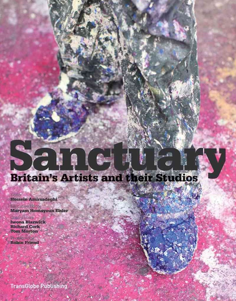 Sanctuary:British Artists and Their Studios