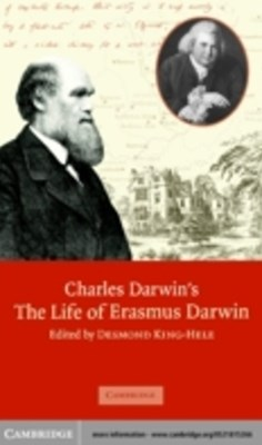 (ebook) Charles Darwin's 'The Life of Erasmus Darwin'