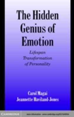 (ebook) Hidden Genius of Emotion