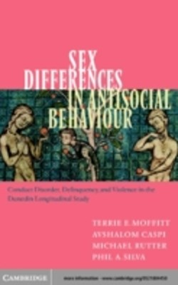 (ebook) Sex Differences in Antisocial Behaviour
