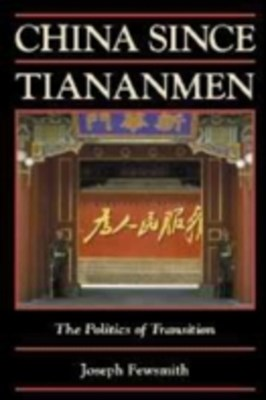 (ebook) China since Tiananmen