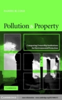 (ebook) Pollution and Property