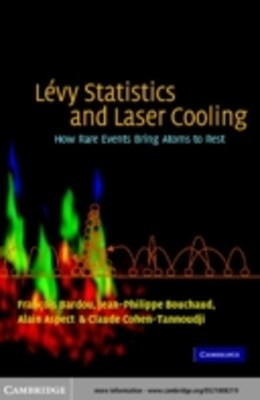 Levy Statistics and Laser Cooling