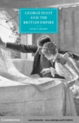 George Eliot and the British Empire