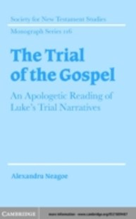 (ebook) Trial of the Gospel - Religion & Spirituality Christianity