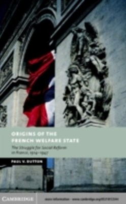(ebook) Origins of the French Welfare State