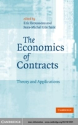 (ebook) Economics of Contracts
