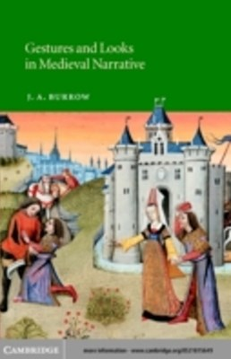 (ebook) Gestures and Looks in Medieval Narrative