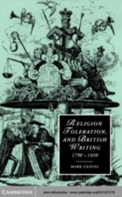 (ebook) Religion, Toleration, and British Writing, 1790-1830