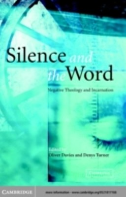 (ebook) Silence and the Word