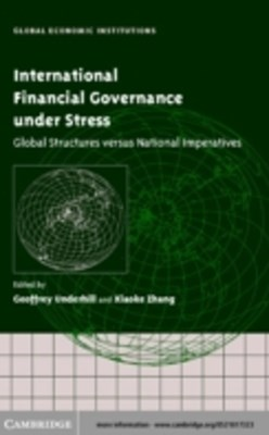 (ebook) International Financial Governance under Stress
