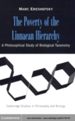 Poverty of the Linnaean Hierarchy