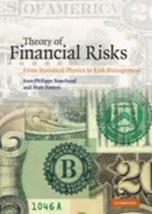 (ebook) Theory of Financial Risks - Business & Finance Business Communication
