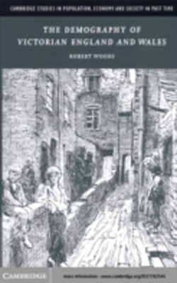 (ebook) Demography of Victorian England and Wales