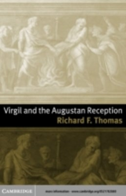 (ebook) Virgil and the Augustan Reception