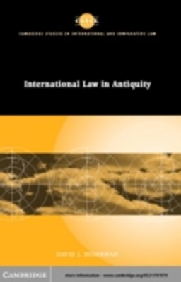 (ebook) International Law in Antiquity