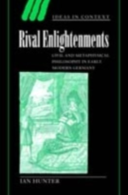 (ebook) Rival Enlightenments