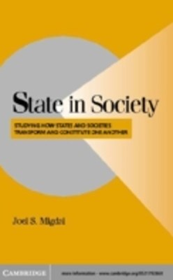 (ebook) State in Society