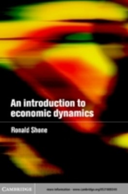 (ebook) Introduction to Economic Dynamics