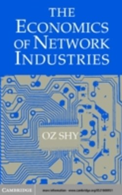 (ebook) Economics of Network Industries