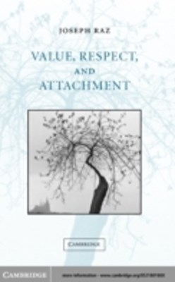 (ebook) Value, Respect, and Attachment