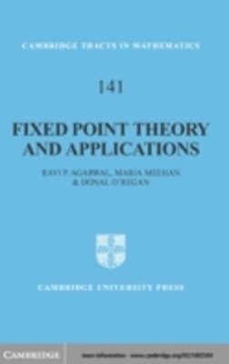 (ebook) Fixed Point Theory and Applications