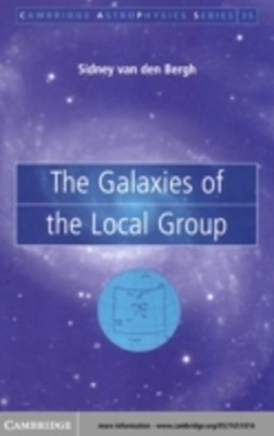 (ebook) Galaxies of the Local Group