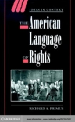 (ebook) American Language of Rights