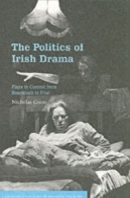 (ebook) Politics of Irish Drama