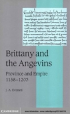 Brittany and the Angevins