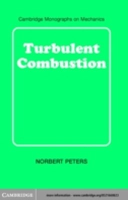 (ebook) Turbulent Combustion