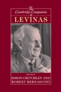 (ebook) Cambridge Companion to Levinas - Modern & Contemporary Fiction Literature