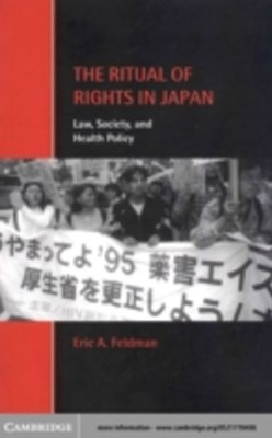 Ritual of Rights in Japan