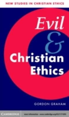 (ebook) Evil and Christian Ethics