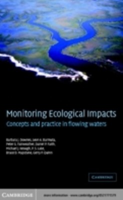 Monitoring Ecological Impacts